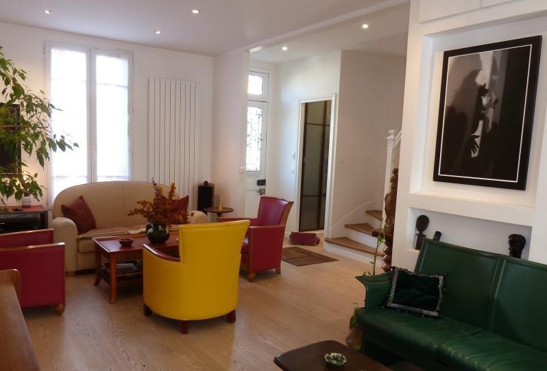 Vente maison / villa Bois colombes 980000€ - Photo 2