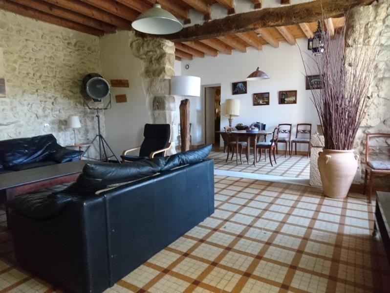 Sale house / villa Couqueques 493500€ - Picture 4