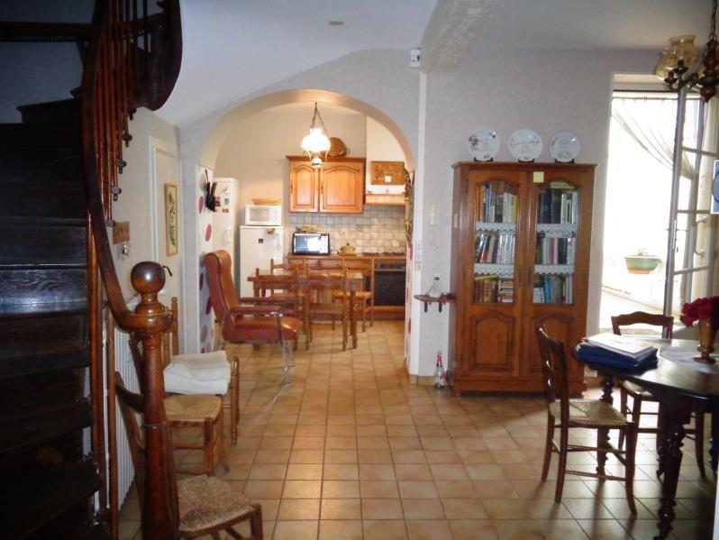 Vente maison / villa Pamproux 95400€ - Photo 3