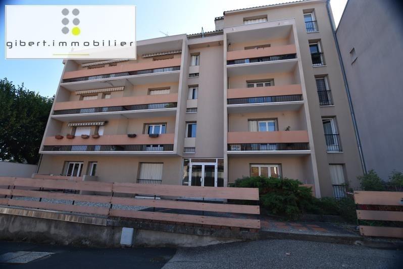Vente appartement Le puy en velay 28600€ - Photo 2
