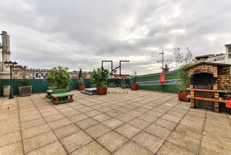 Vente appartement Puteaux 370 000€ - Photo 1