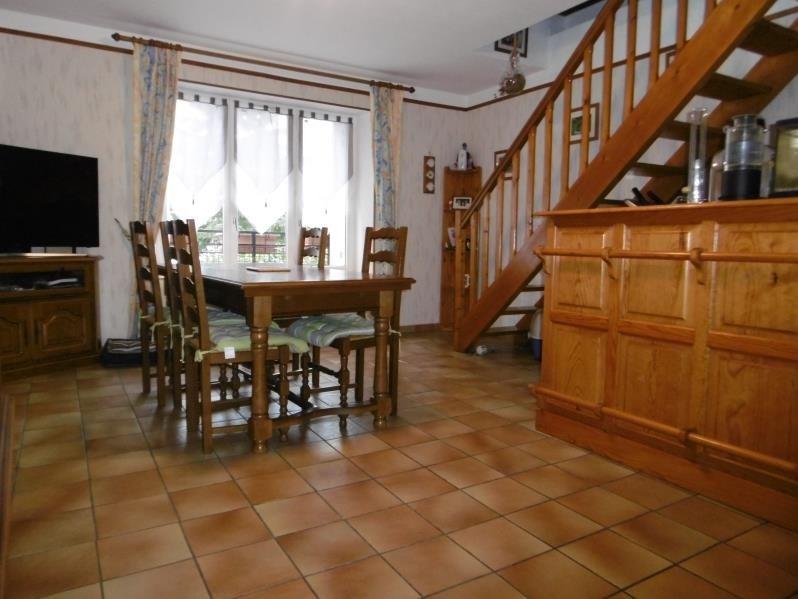 Sale apartment Pecqueuse 157000€ - Picture 1