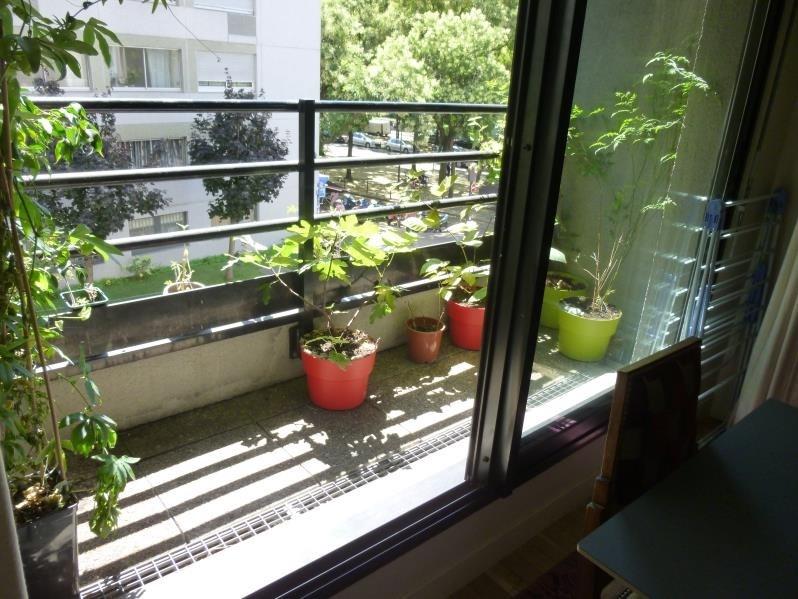 Vente appartement Paris 20ème 502000€ - Photo 9