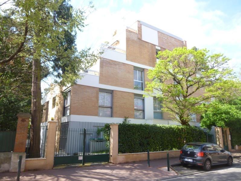 Sale apartment Toulouse 249000€ - Picture 1