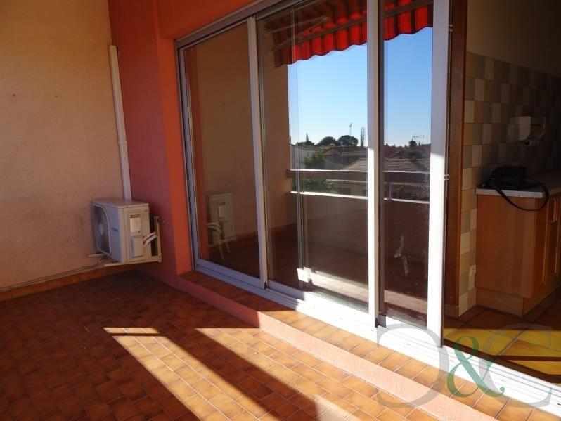 Vendita appartamento La londe les maures 175000€ - Fotografia 8