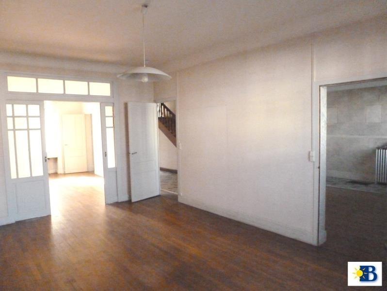 Vente maison / villa Chatellerault 137800€ - Photo 2