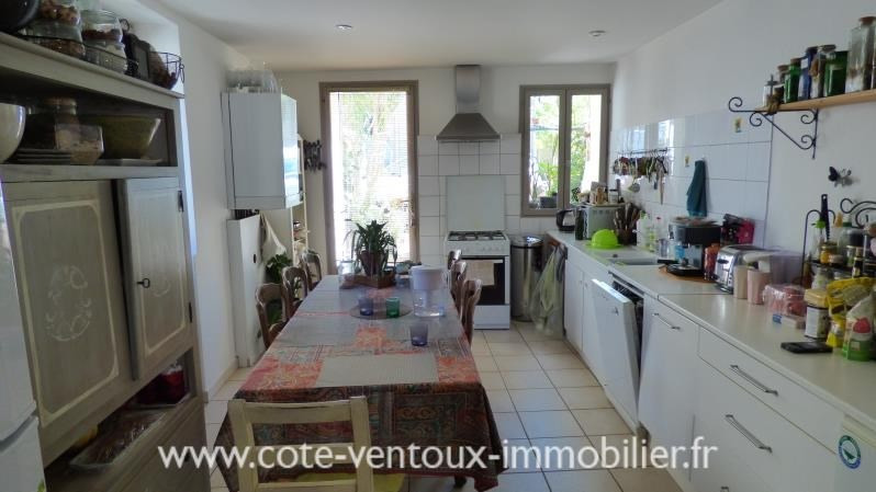 Investment property house / villa Sarrians 155 000€ - Picture 3
