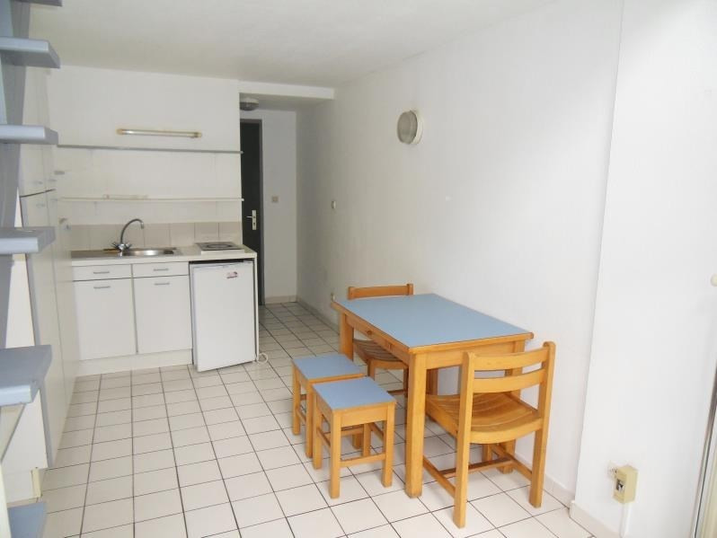 Alquiler  apartamento Lyon 7ème 575€ CC - Fotografía 2
