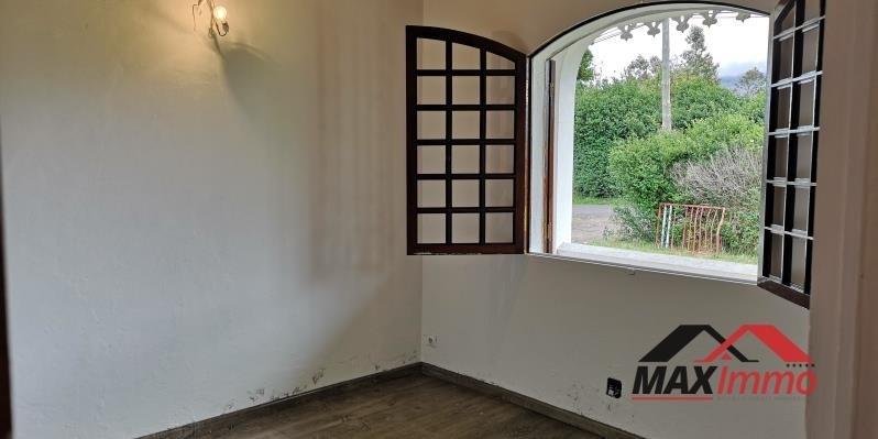 Vente maison / villa La plaine des cafres 225000€ - Photo 3