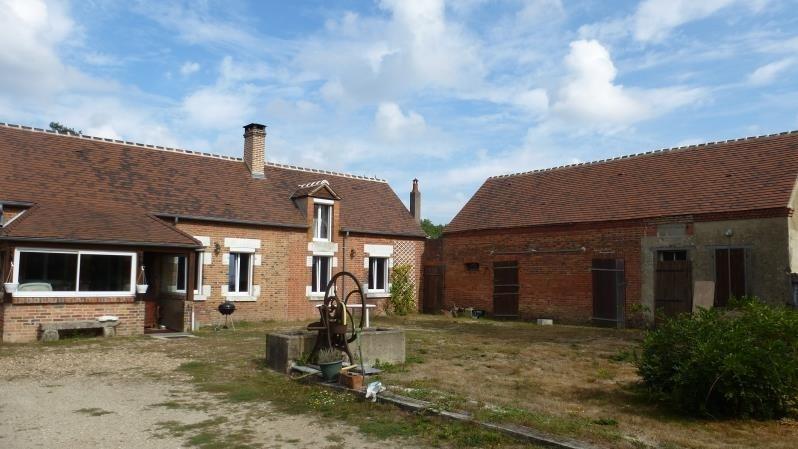 Vente maison / villa Viglain 209000€ - Photo 1