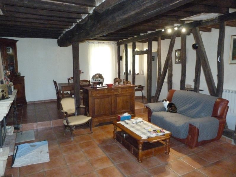Vente maison / villa Charny oree de puisaye 96800€ - Photo 4