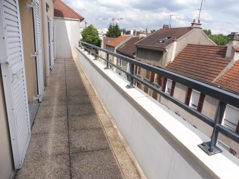 Viager appartement Sarcelles 159 000€ - Photo 8