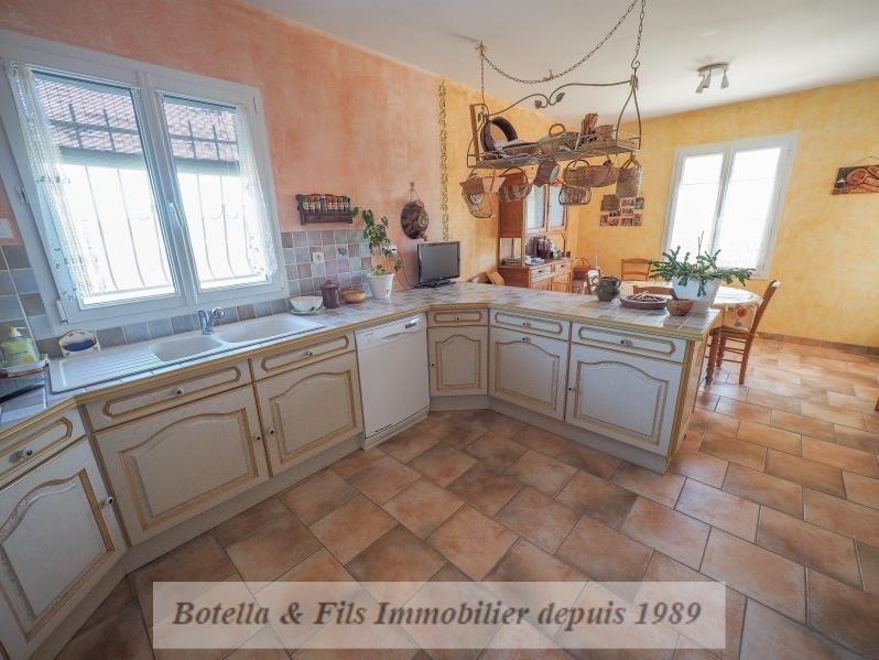 Vente de prestige maison / villa Uzes 575000€ - Photo 8