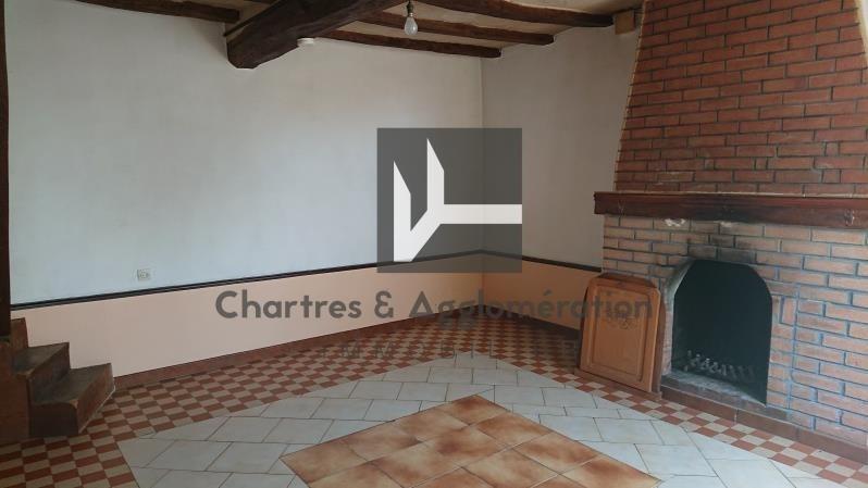 Vente maison / villa Le coudray 113200€ - Photo 4