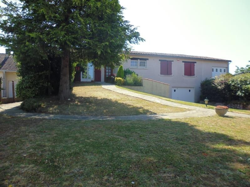 Sale house / villa Poitiers 273000€ - Picture 2