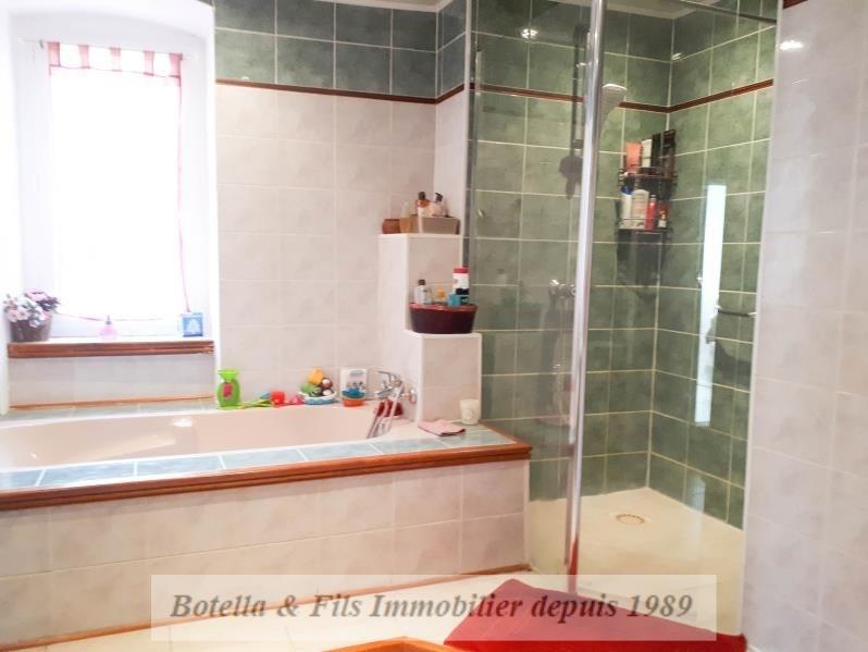 Vente maison / villa Goudargues 199000€ - Photo 6