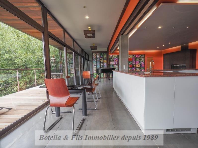 Vente de prestige maison / villa Uzes 3180000€ - Photo 9