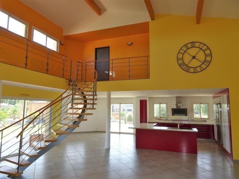 Vente de prestige maison / villa Mondonville 620000€ - Photo 9