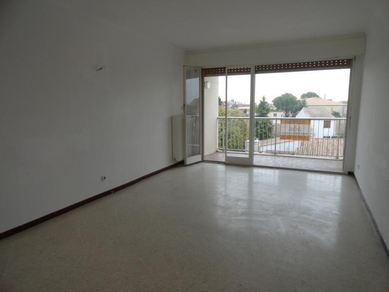 Sale apartment Lunel 107000€ - Picture 3