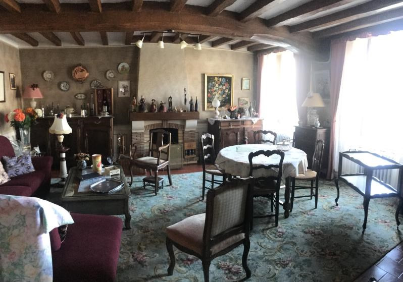 Produit d'investissement maison / villa Le pin en mauges 116 900€ - Photo 2
