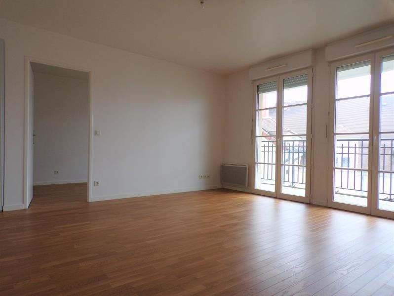 Location appartement Buc 1 530€ CC - Photo 1