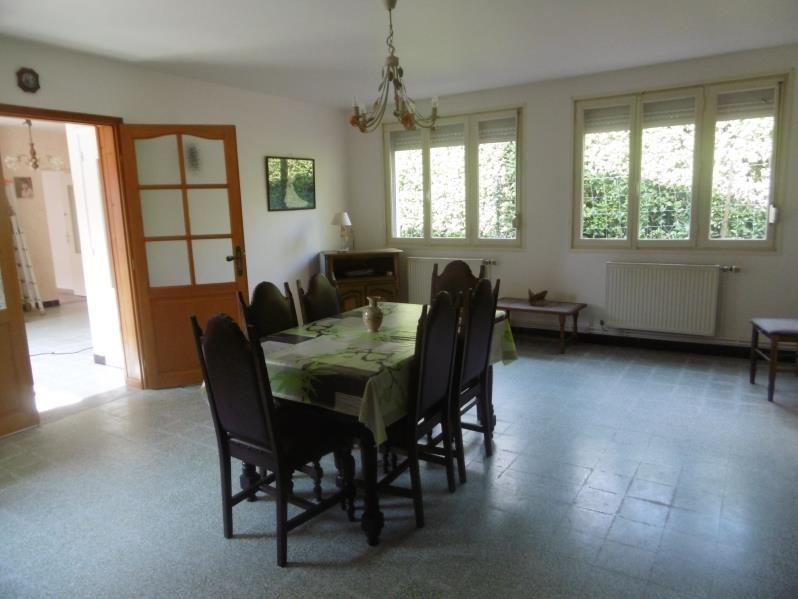 Vente maison / villa Drouvin le marais 125000€ - Photo 3