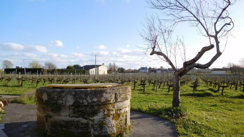 Sale house / villa Cubzac les ponts 398000€ - Picture 2