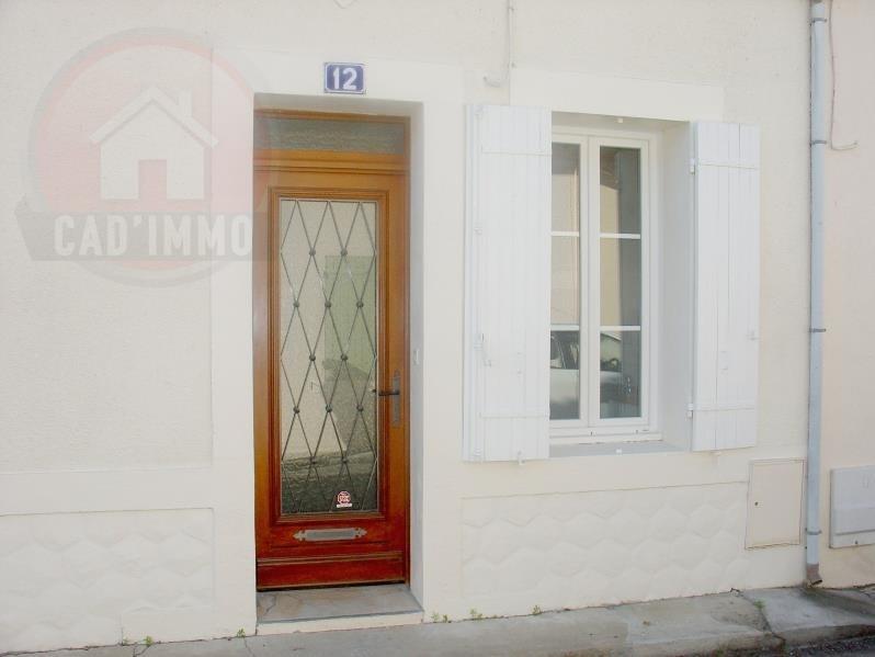 Location maison / villa Bergerac 450€ CC - Photo 1