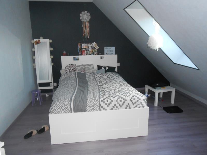 Sale house / villa Lessay 168500€ - Picture 5