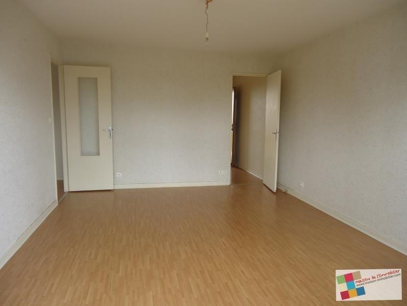 Vente appartement Cognac 59675€ - Photo 4