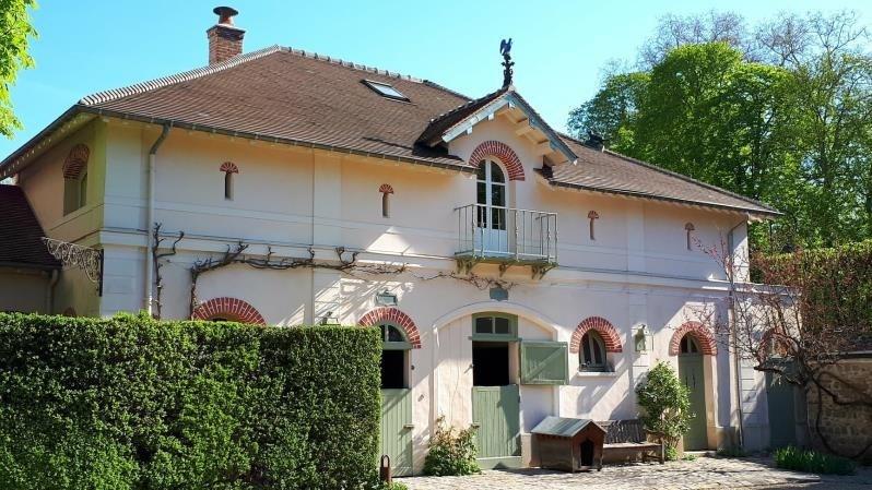 Vente de prestige maison / villa Fontainebleau 3600000€ - Photo 3