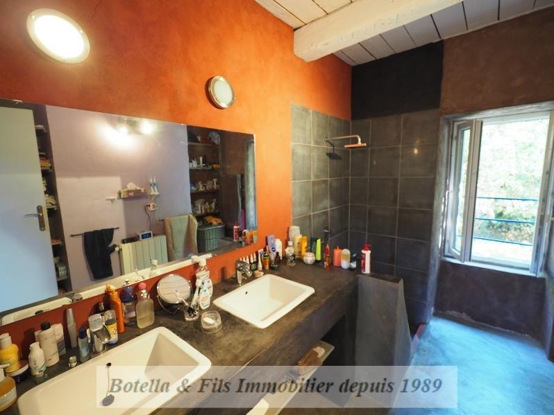 Verkoop  huis Uzes 335000€ - Foto 13