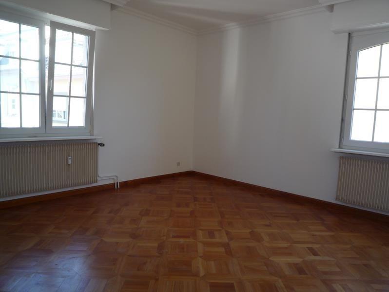 Sale apartment Mulhouse 143000€ - Picture 2