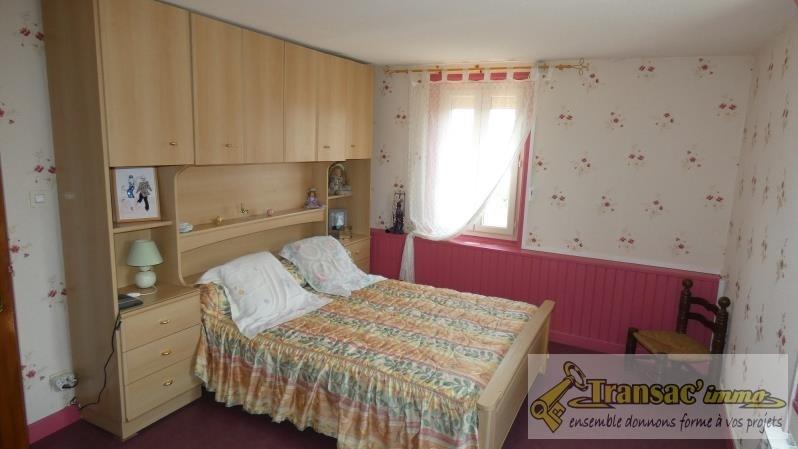 Sale house / villa Aubusson d'auvergne 113420€ - Picture 5