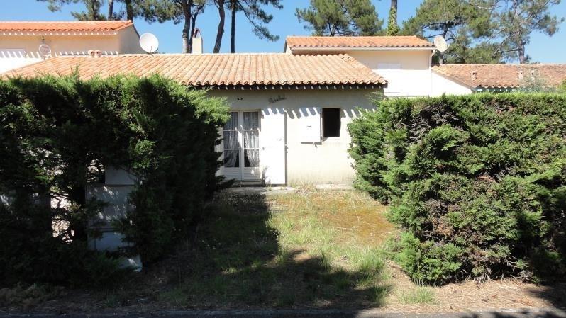 Vente maison / villa St trojan les bains 111200€ - Photo 1