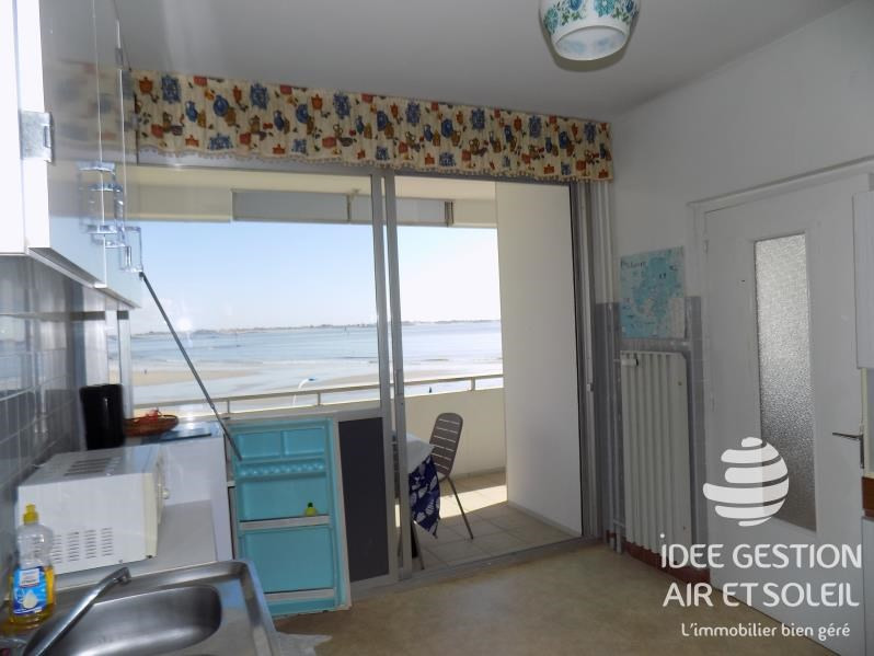 Location appartement Larmor plage 595€ CC - Photo 5