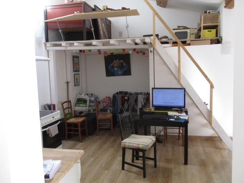 Vente appartement Nimes 59 900€ - Photo 4