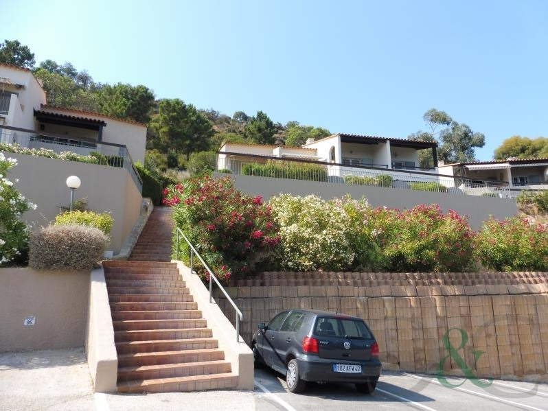 Vente de prestige appartement Rayol canadel sur mer 255 000€ - Photo 4