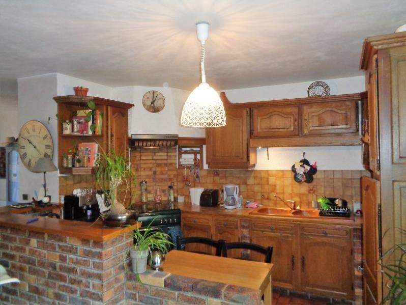 Sale house / villa Bonnelles 280000€ - Picture 2