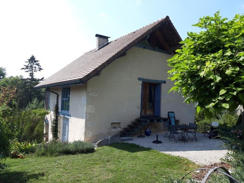 Vente maison / villa Le bourget du lac 330000€ - Photo 1