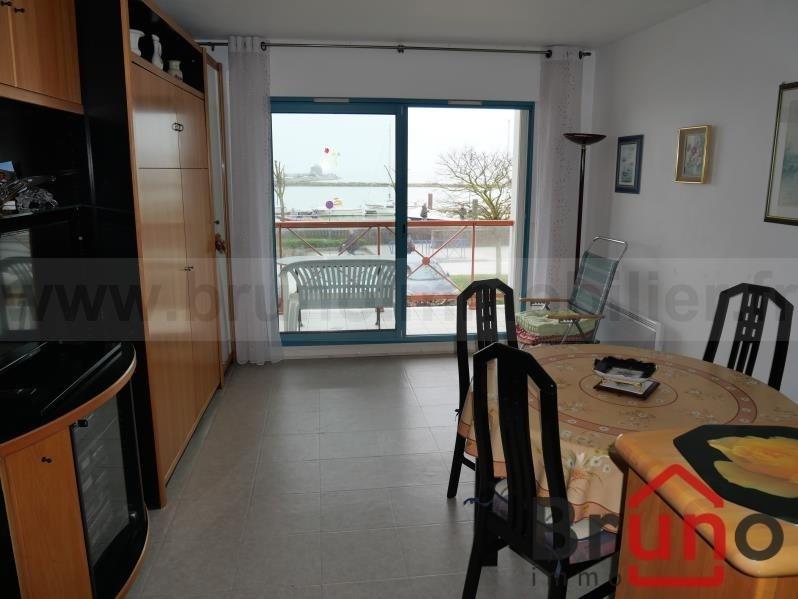 Verkauf wohnung Le crotoy 126000€ - Fotografie 5