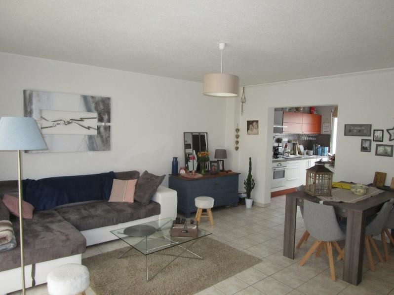 Location maison / villa Niort 750€ CC - Photo 1