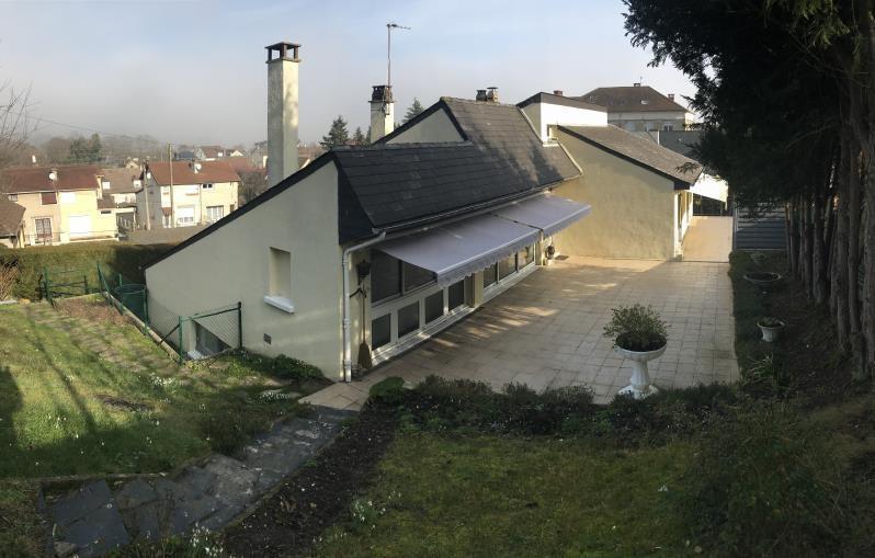 Bonnières sur seine - 5 pièce (s) - 126.21 m²