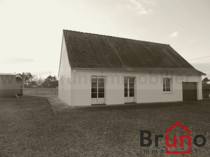 Vente maison / villa Le crotoy 246 500€ - Photo 1