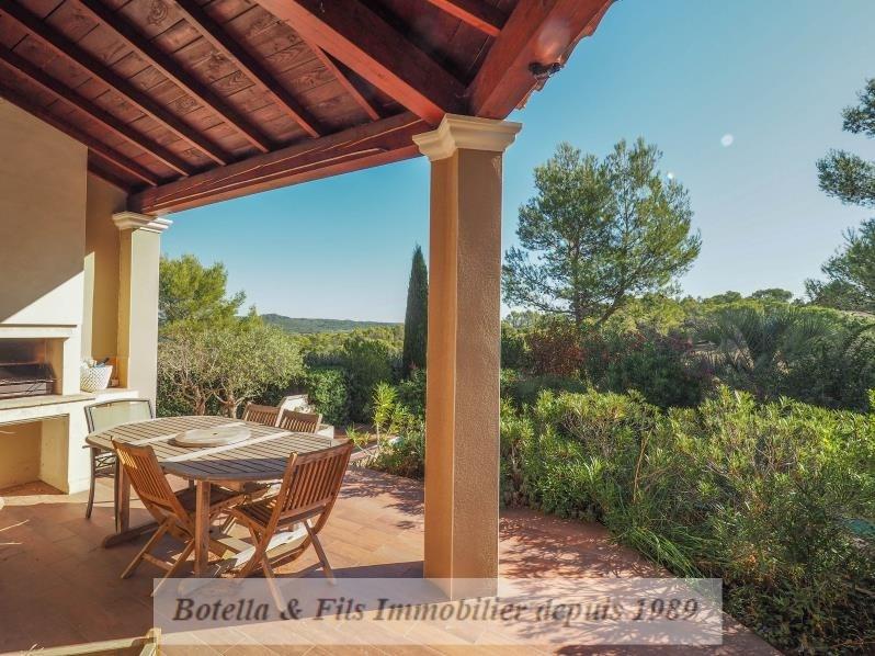 Vente de prestige maison / villa Uzes 595000€ - Photo 3