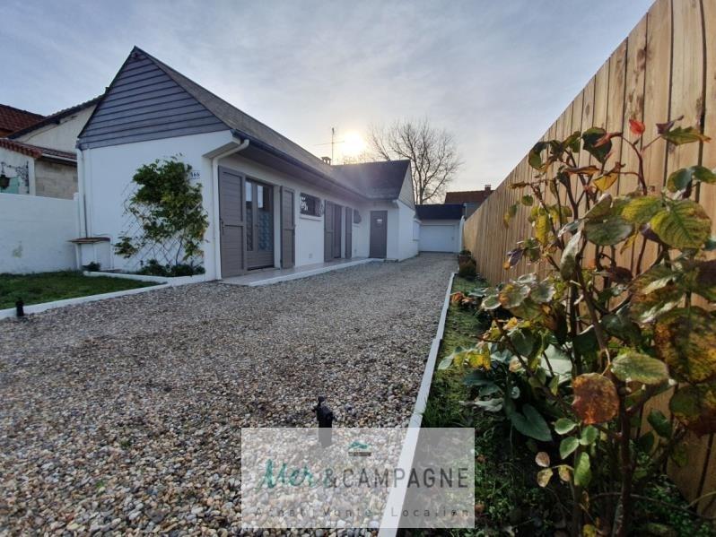 Vente maison / villa Fort mahon plage 188000€ - Photo 2