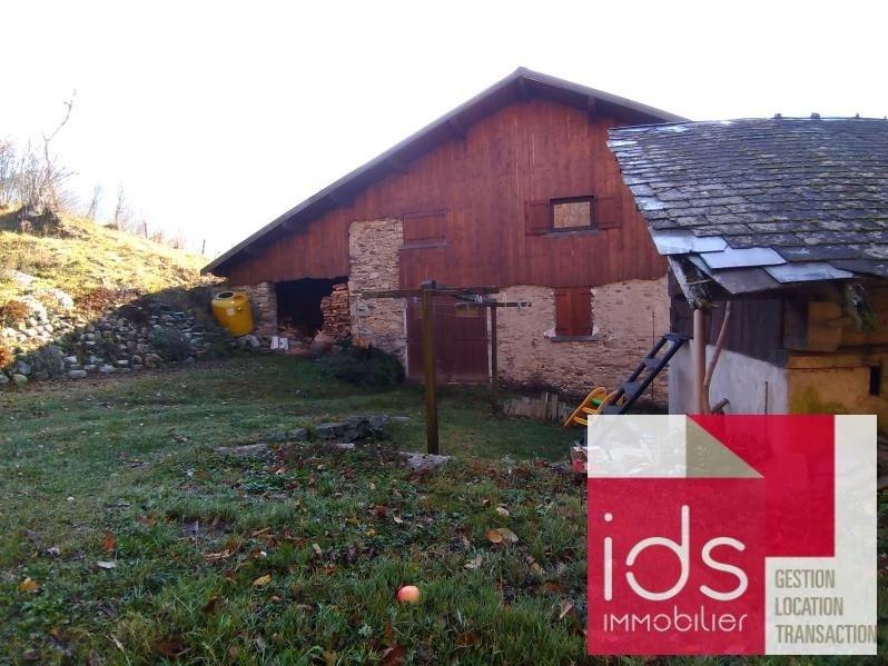 Vendita casa Le bourget en huile 215000€ - Fotografia 2