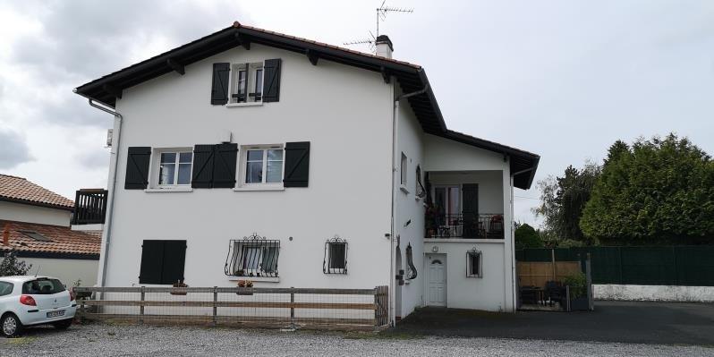 Sale apartment Urrugne 235000€ - Picture 1