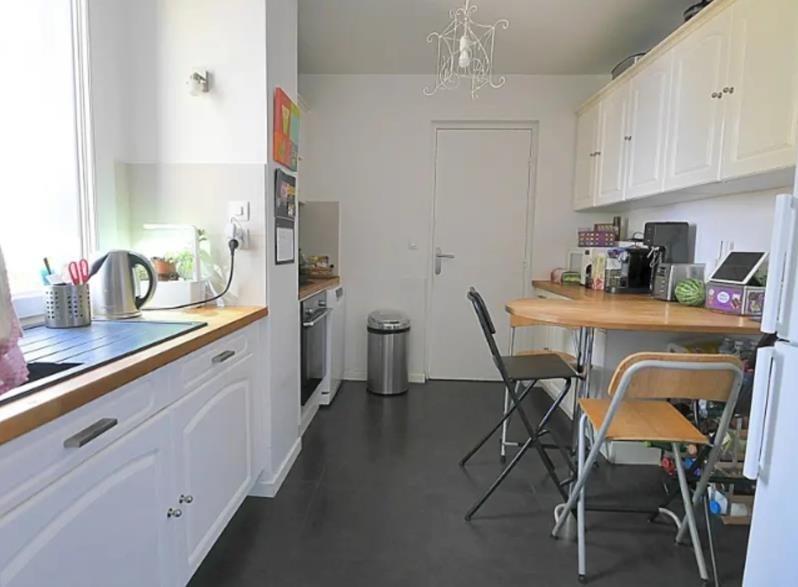 Revenda apartamento Montigny le bretonneux 279000€ - Fotografia 3
