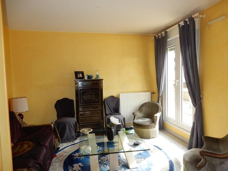 Revenda apartamento Vienne 224000€ - Fotografia 4